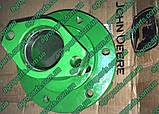 Набор PM34300748 уплотнения AN205538 гидромотора John Deere SHAFT SEAL KIT запчасти PM21040005 ремкомплект, фото 8