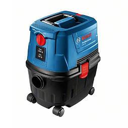 Промышленный пылесос Bosch GAS 15 (06019E5100)