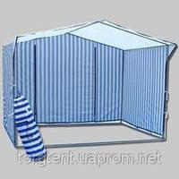 Палатка торговая 2х2,3х2,3х3,4х2,4х3 все размеры в наличии !