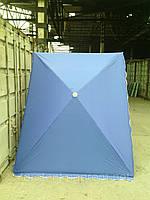 Зонт торговый 3х2
