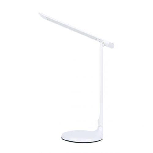 Настольный светильник Feron DE1140 52LED, белый