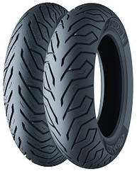 Мотопокрышка Michelin City Grip 130/70-13RF 63P