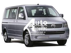 Установка (врезка) автостекла на автомобиль Volkswagen Transporter Т-5 (Фольксваген Транспортер T-5)