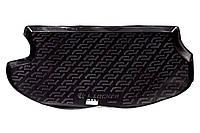 Коврик в багажник Mitsubishi Outlander (03-07) 108010100