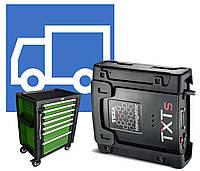 NAVIGATOR TXTs TRUCK для грузовиков, прицепов и автобусов., фото 1