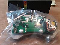 Блок управления вентилятором (плата) отопителя Саманд, фото 1