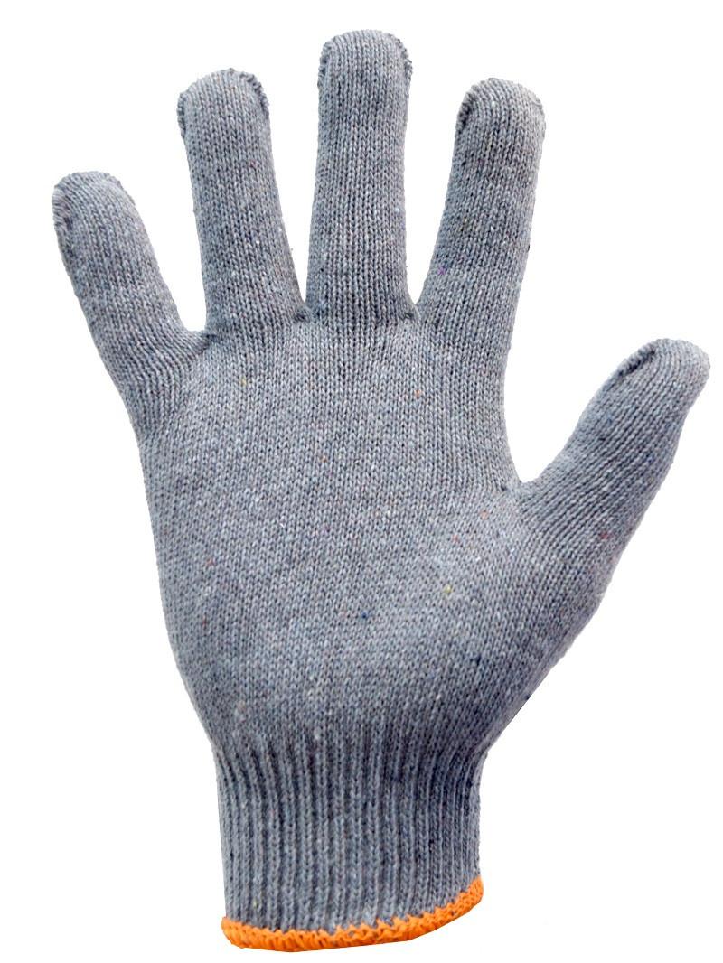 Перчатки трикотажные без ПВХ, 8503
