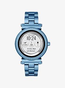 Часы Michael Kors Access Sofie Pavé Smartwatch MKT5042