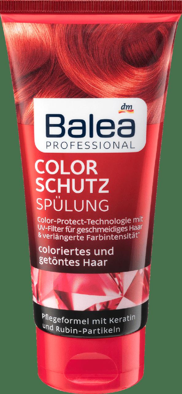 Бальзам - ополаскиватель Balea Professional Color-Schutz