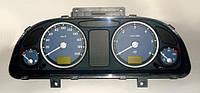 Комбинация приборов (аналог 385.3801-70)  Волга 3110, Газель 3302 (ЕВРО-3) (производство ГАЗ)