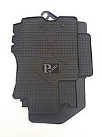 Резиновые коврики Stingray Mini Cooper I (R50/52/53) 2001-н.в./ Cooper II (R55/56/57) 2006-н.в. - Коврики в салон (комплект)