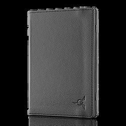 Универсальная обложка AIRON для планшетов диагональю 8-9 Черный (4821784622083)