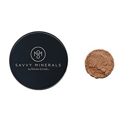 Пудра-вуаль Savvy Minerals Veil - Diamond Dust Young Living