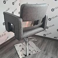 Кресло парикмахерское Silver, фото 1
