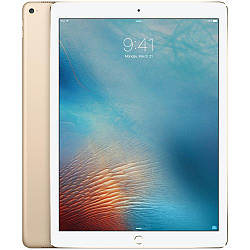 Планшет Apple iPad Pro 12.9 Wi-Fi + Cellular 128GB Gold (ML3Q2 ML2K2)