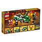 Lego Batman Movie Гоночный автомобиль Загадочника 70903, фото 2