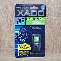 ХАДО Revitalizant EX120 для КПП+Редукторов (блист.упак, туба 9 мл)