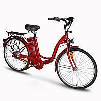 Электровелосипед Lira, фото 1