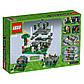 Lego Minecraft Храм в джунглях 21132, фото 2