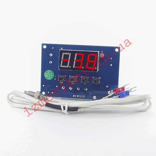 Терморегулятор W1315 24v