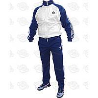"""Спортивный костюм Adidas """"ТЕННИС""""белый"""