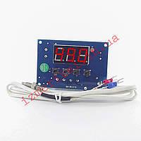 Высокотемпературный терморегулятор W1315 12v, фото 1