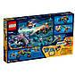 Lego Nexo Knights Всюдихід Аарона 4x4 70355, фото 2