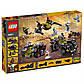 Lego Batman Movie Крутой Бэтмобиль 70917, фото 2