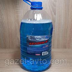KRAMER-W Очиститель стекла-20, 5л, Бриз