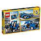 Lego Creator Гоночный автомобиль 31070, фото 2