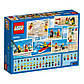 Lego City Отдых на пляже - жители Lego City 60153, фото 2