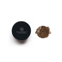 Тени Savvy Minerals Eyeshadow - Determined Young Living