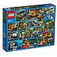 Lego City Джунглі: База дослідників джунглів 60161, фото 2