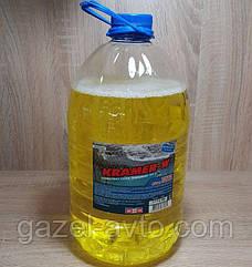 KRAMER-W Очиститель стекла-20, 5л, Цитрус