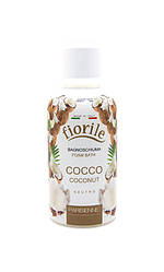 Parisienne Fiorile - Пена для ванны - COCONUT - кокос  1000 мл Оригинал