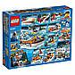Lego City Штаб береговой охраны 60167, фото 2
