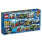 Lego City Грузовой терминал 60169, фото 2