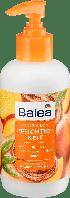 Молочко для поврежденных волос Balea Feuchtigkeit