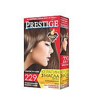 Стійка фарба для волосся vip's Prestige №229 Золотиста кава