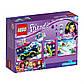 Lego Friends Горнолыжный курорт: Внедорожник 41321, фото 2