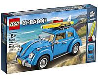 Lego Creator Фольксваген Жук 10252