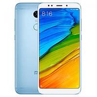 Xiaomi Redmi 5 Plus 4/64GB Light Blue, фото 1