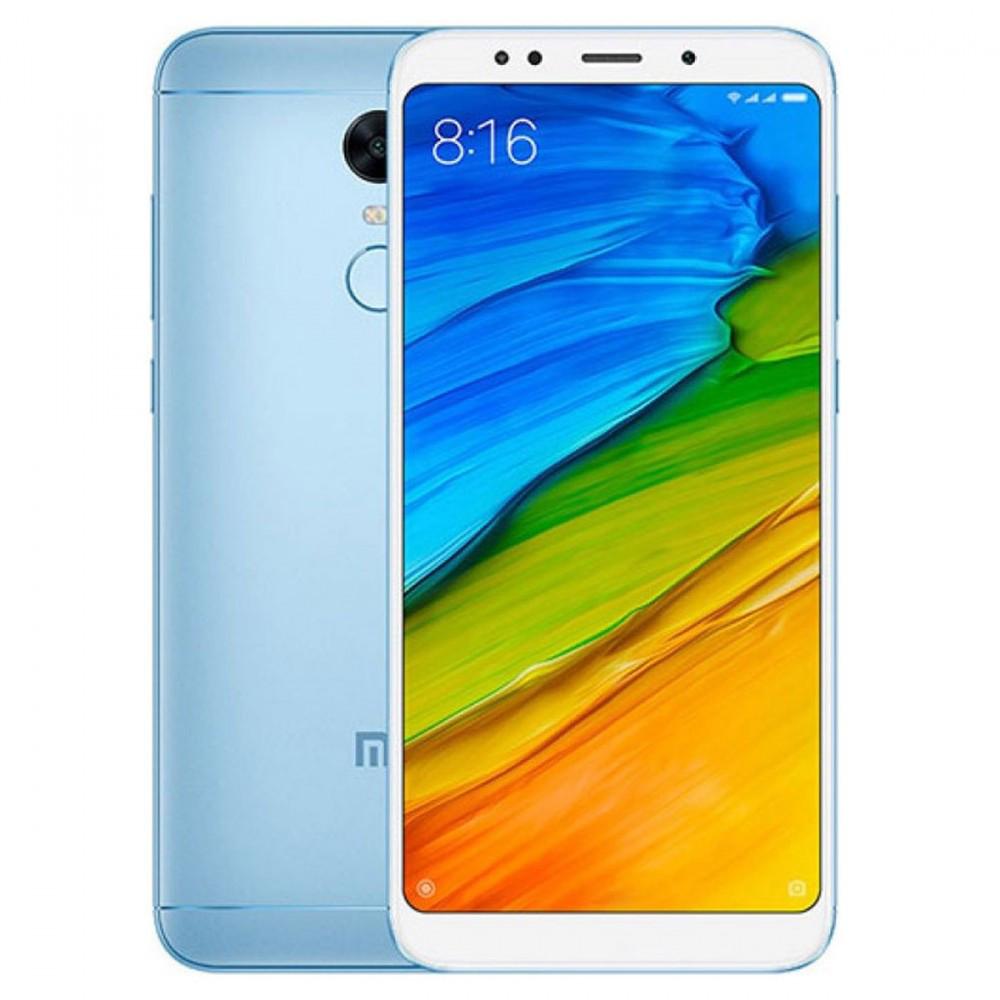 Xiaomi Redmi 5 Plus 4/64GB Light Blue