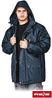 Куртка утепленная рабочая Reis Польша (спецодежда зимняя) ALASKA G, фото 1