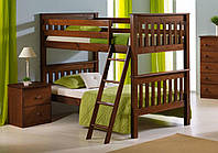 """Ліжко дерев'яна """"Марина"""""""