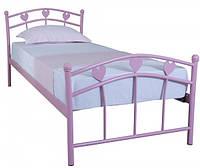 Кровать Melbi Принцесса односпальная детская Кровать Melbi Принцесса односпальная детская Violet