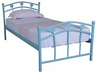 Кровать Melbi Принцесса односпальная детская Кровать Melbi Принцесса односпальная детская Aqua