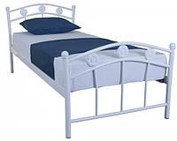 Кровать Melbi Чемпион односпальная детская Кровать Melbi Чемпион односпальная детская White