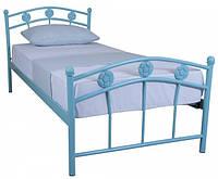 Кровать Melbi Чемпион односпальная детская Кровать Melbi Чемпион односпальная детская Aqua