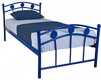 Кровать Melbi Чемпион односпальная детская Кровать Melbi Чемпион односпальная детская Navy